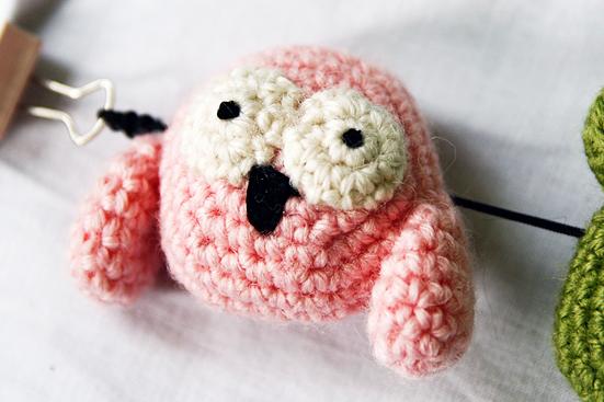 Móvil en Amigurumi – Patrones moviles carritos bebe en crochet ...