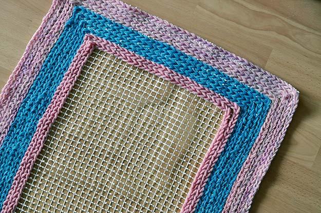 Reciclado aprovechar restos de lana comando craft - Reciclar restos de lana ...