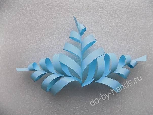 Como hacer estrellas de papel manualidades con papel comando craft - Manualidades con papel craft ...