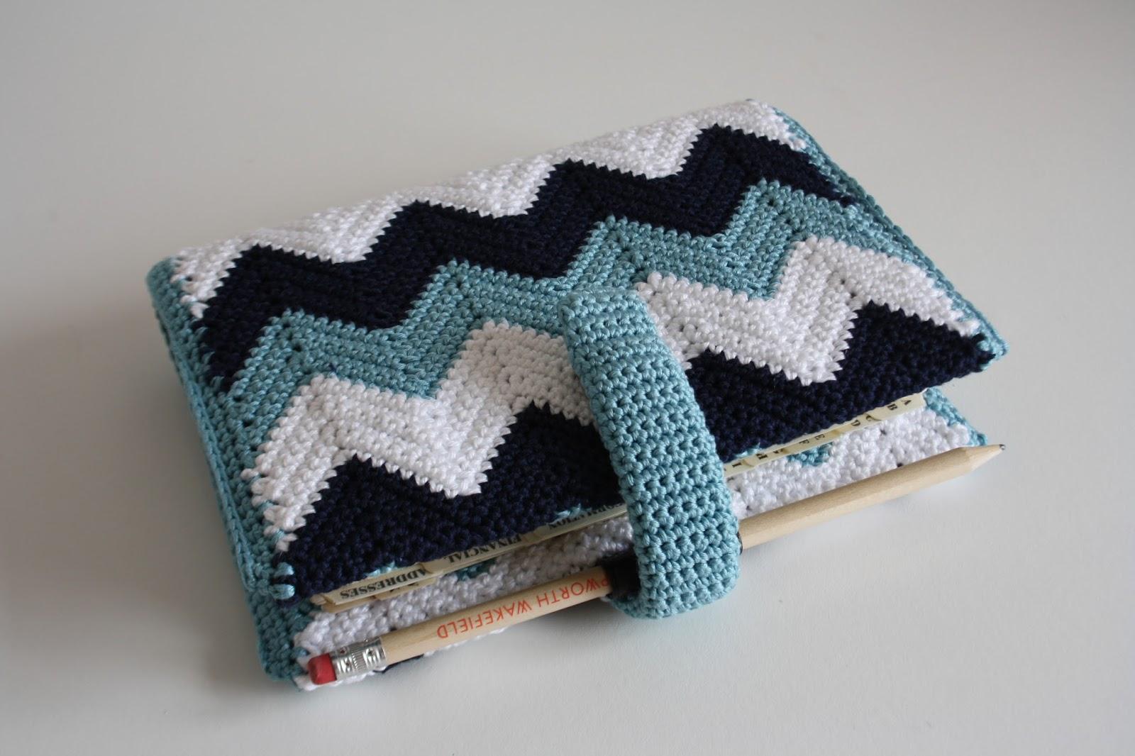 Patrones E Ideas Punto Zig Zag Chevron Crochet