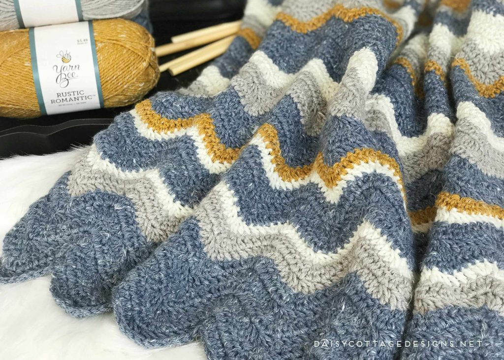 patrones punto zig zag crochet – Comando Craft